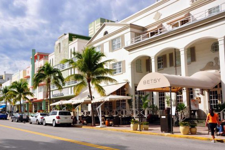 Buena Vista Deli, Florida