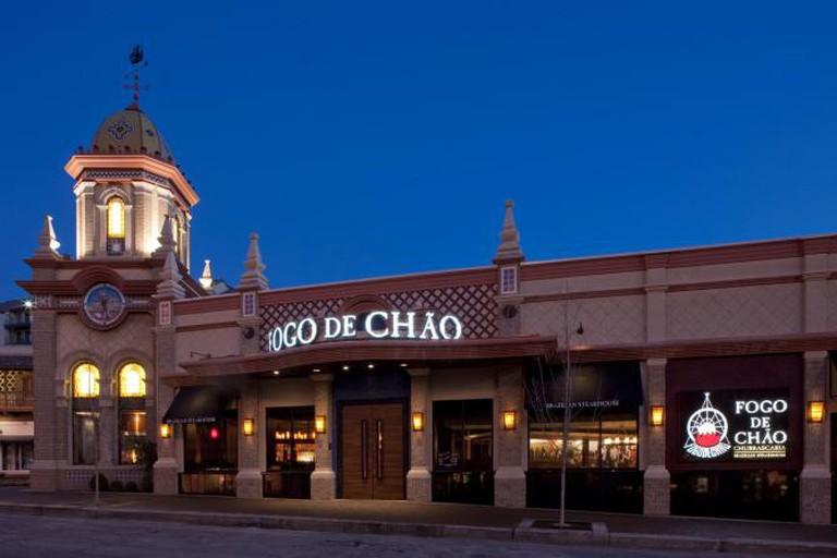 Fogo de Chão Brazilian Steakhouse, Kansas City