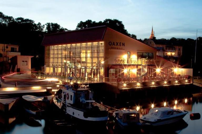 Oaxen Krog, Stockholm