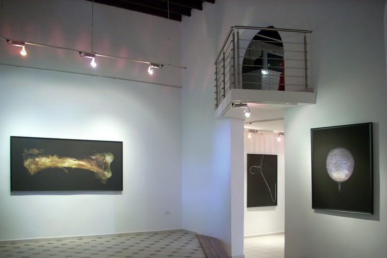 Villa Manuela Art Gallery