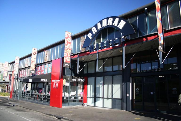 Prahran Market, Prahran, Victoria, Australia