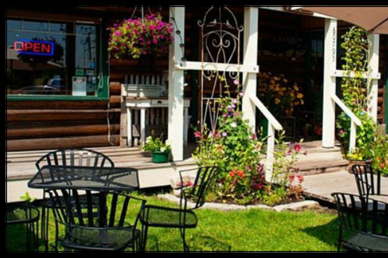 The Coffee Pot Bakery Cafe, Bozeman