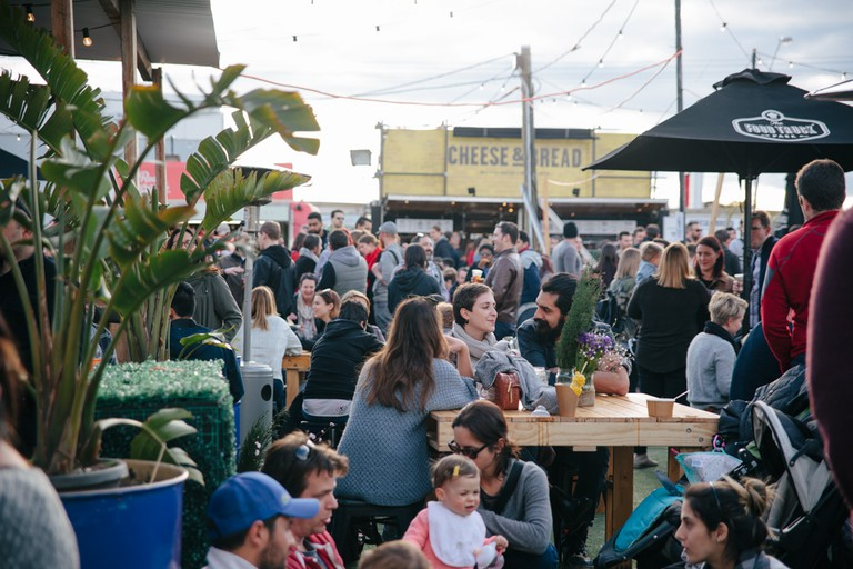 12 Places For A Unique Night Out In Melbourne