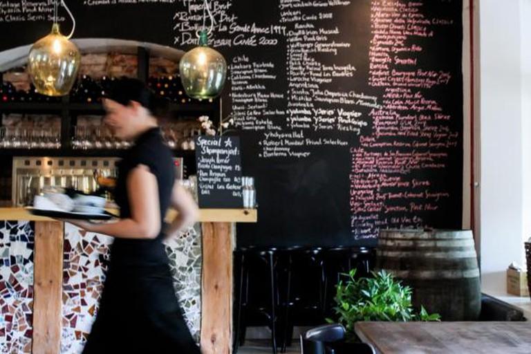 Pub Niska, Åbo