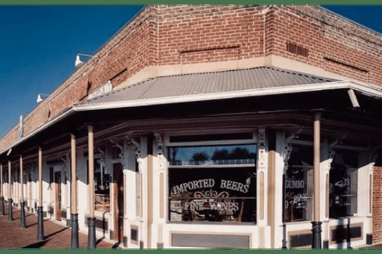 Ragtime Tavern