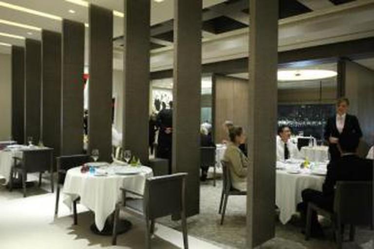 Ric's Kountry Kitchen Doha, Sana Complex