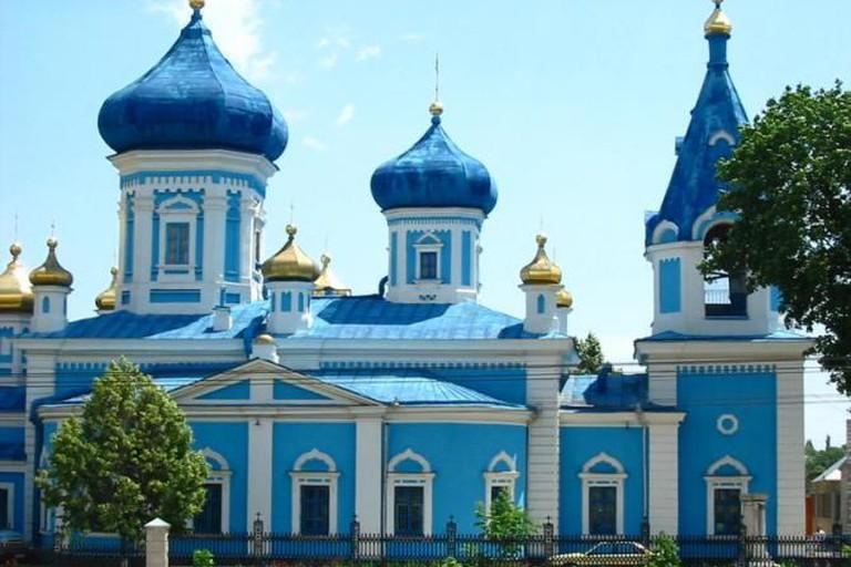Chişinău Orthodox Church