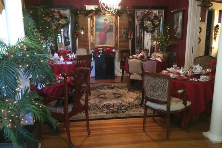 Restaurant 55, Dover