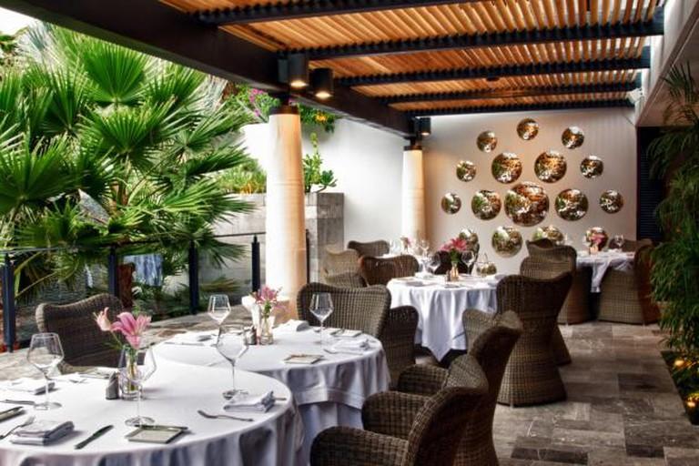 Moxi Restaurant, San Miguel de Allende