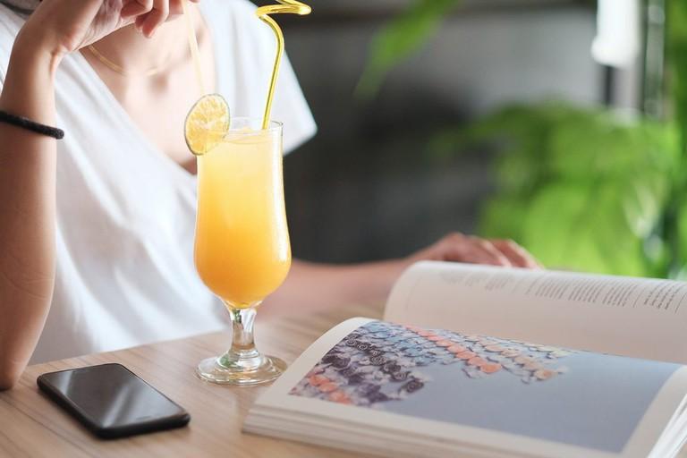 Librairie Book In Bar