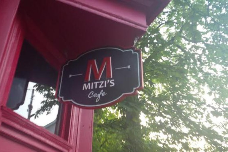 Mitzi's Cafe, Toronto