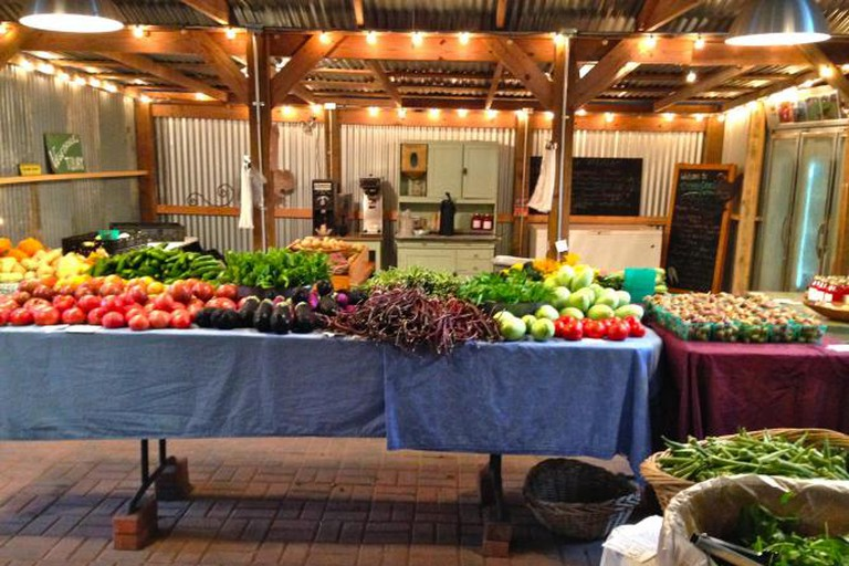 Boggy Creek Farm Produce