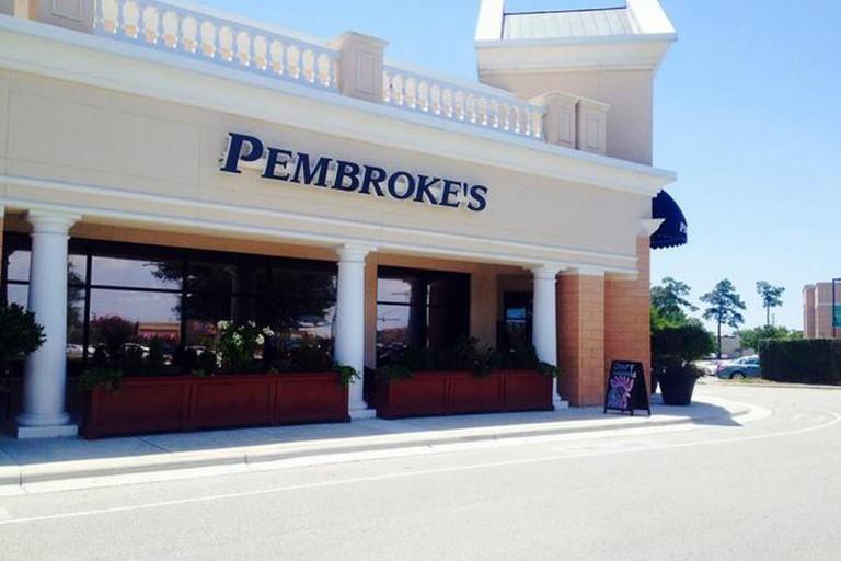 Pembroke's