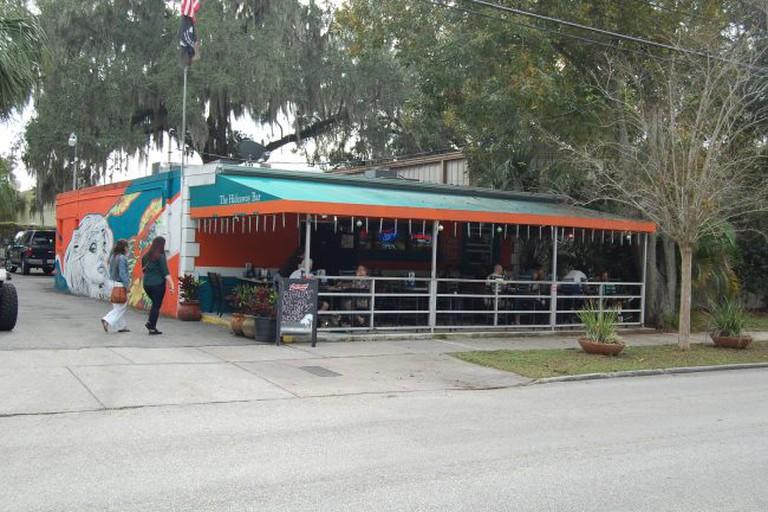 Hideaway Bar, Orlando