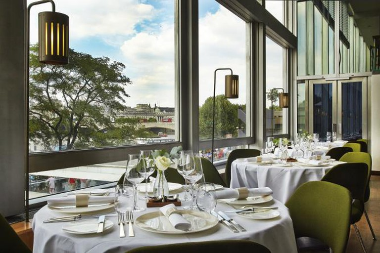 Skylon Restaurant, Bar & Grill, London