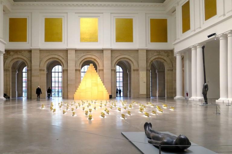 Musée des Beaux Arts, Lille