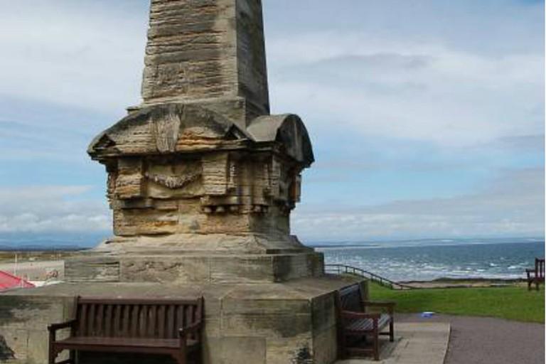 Martyr's Memorial