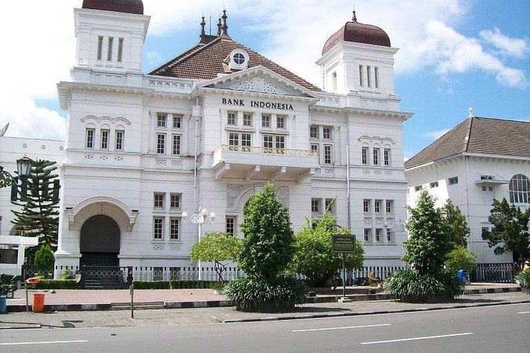 Bank Indonesia branch in Yogyakarta