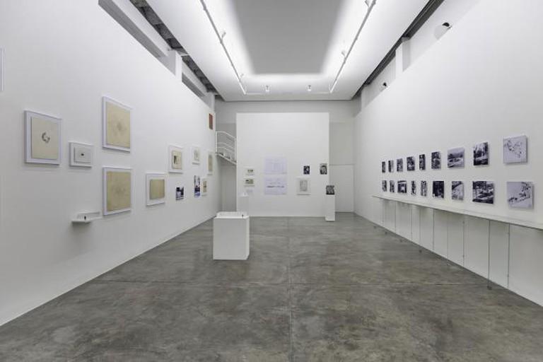 Galeria Luciana Brito, São Paulo