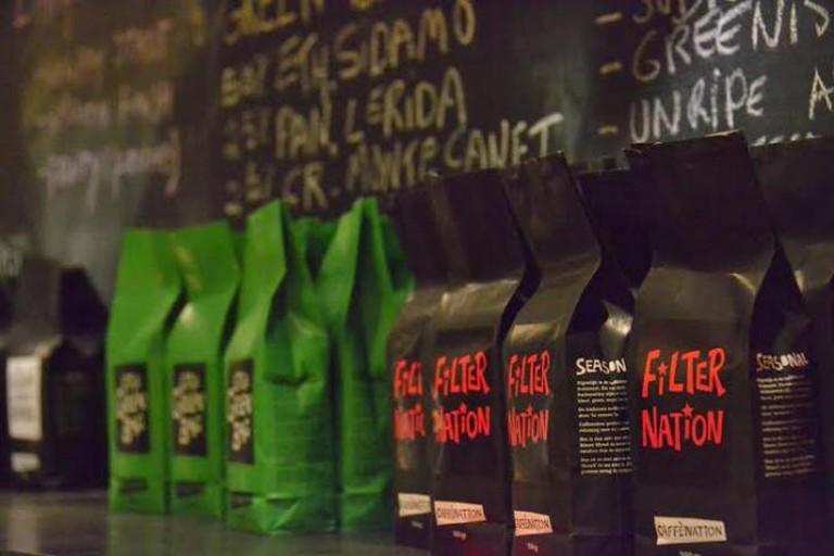 café STORM, Antwerpen