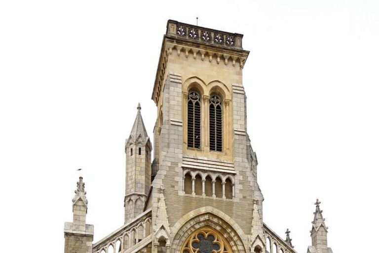 France-001975 - Sainte-Eugénie Church