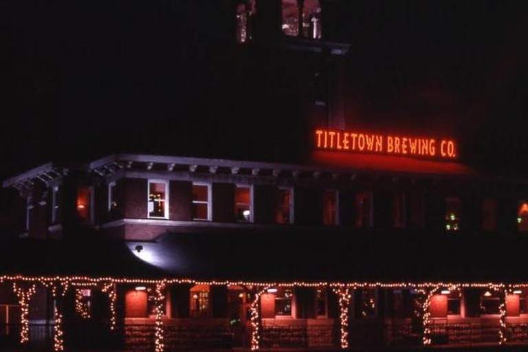 Titletown Brewing Co