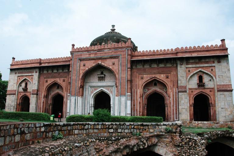Grand Mosque | Palak Mittal
