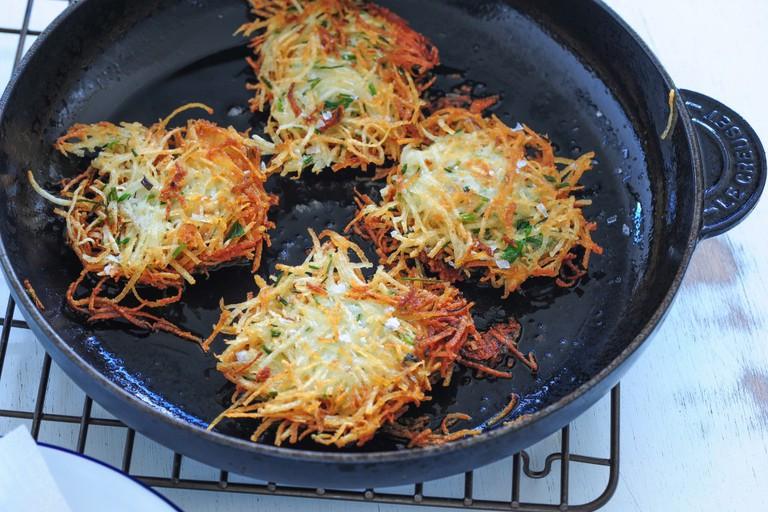 Potato Rosti