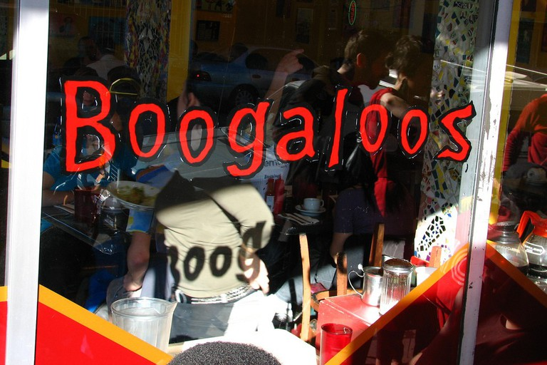 Boogaloos