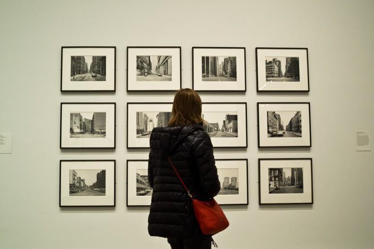 Thomas Struth Photography