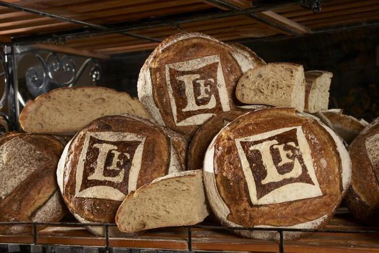 La Farm Breads