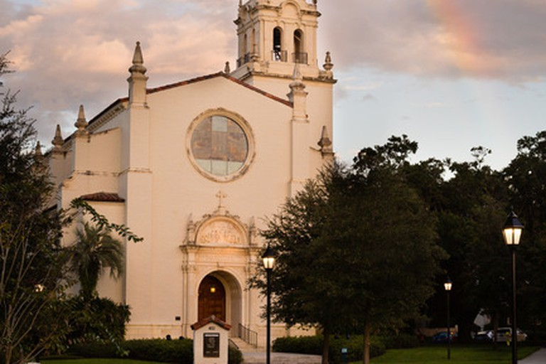 Knowles Memorial Chapel