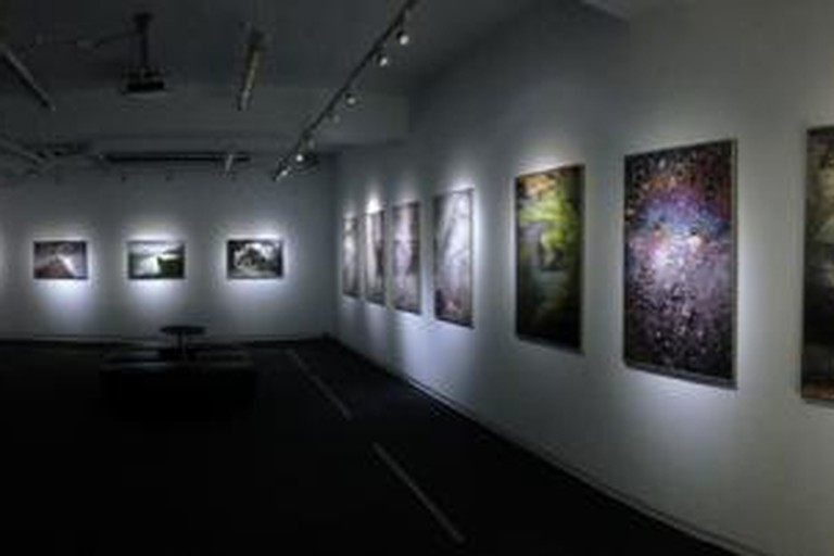AKI Gallery, Taipei City