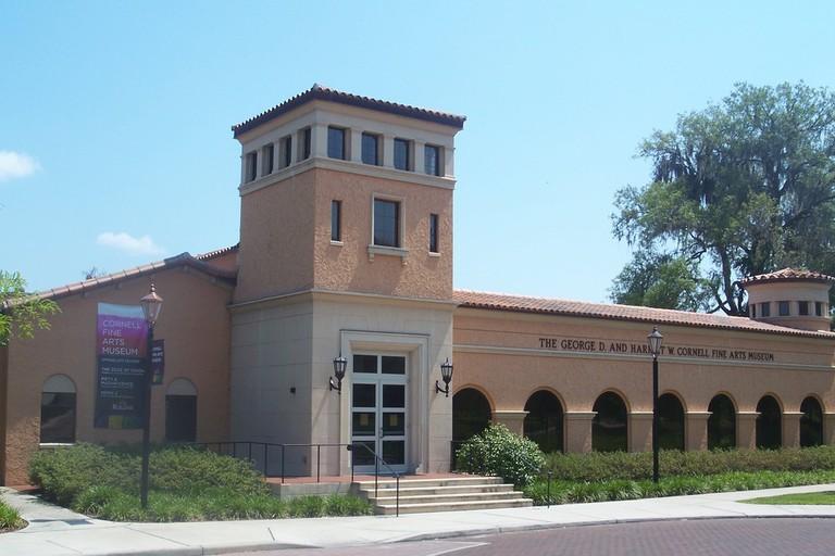 Rollins College Cornell Fine Arts Museum