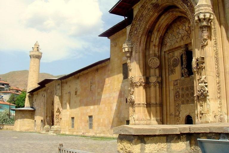 Great Mosque of Divriği