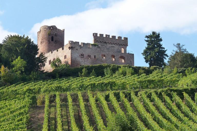 Kingsheim Chateau
