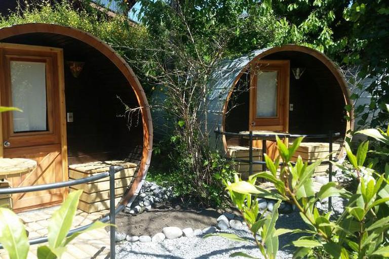 Chili Kiwi Hostel