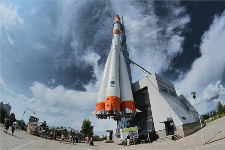 Samara Space Museum