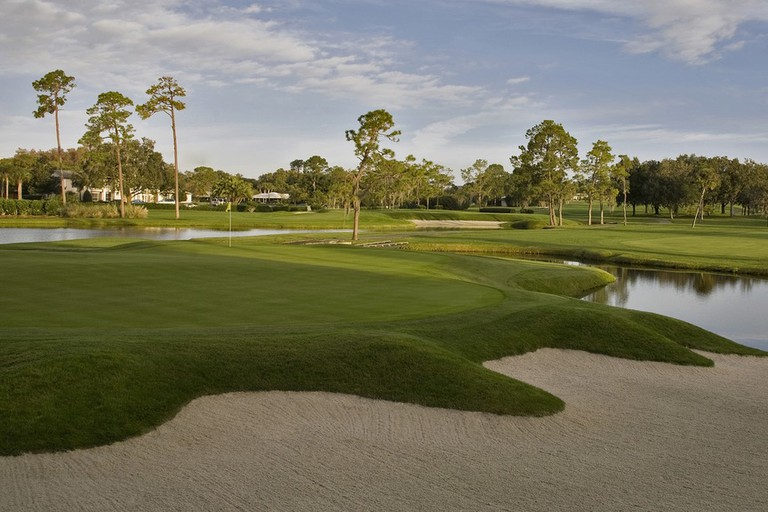 Arnold Palmer's Bay Hill Club & Lodge, FL