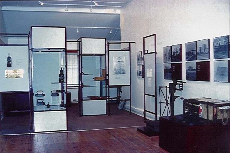 Correctional Services Museum