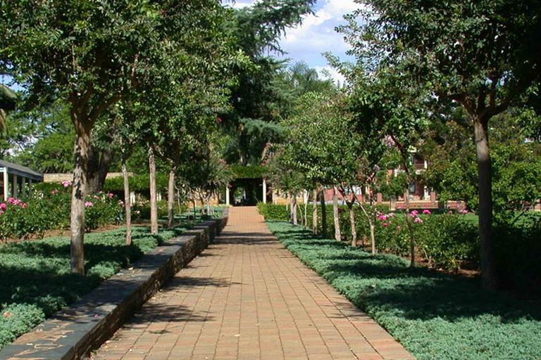 Venning Park