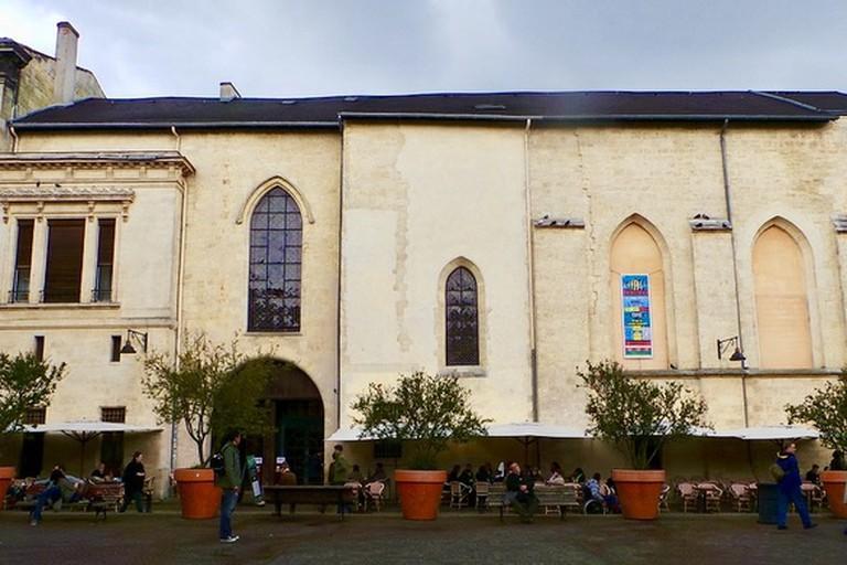 Cinema Utopia Bordeaux