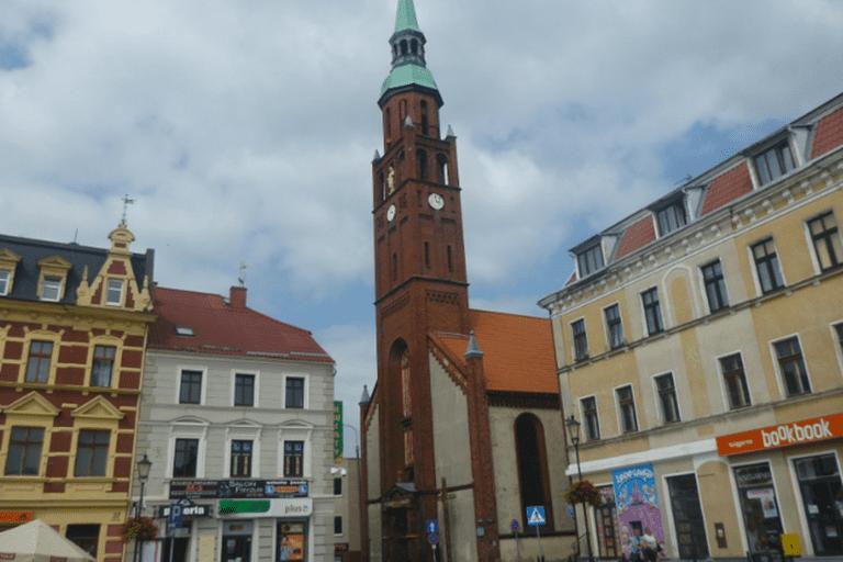 Kościół sw Katarzyny (St. Catherine's Church)