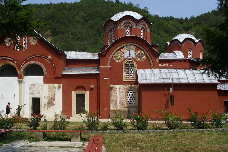 The Patriarchate of Peć