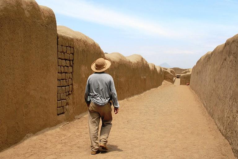 Exploring Peru I