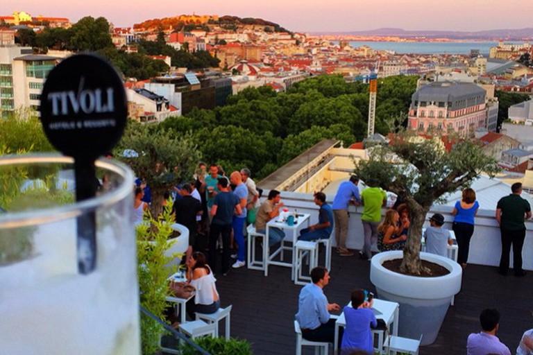 Tivoli Avenida Liberdade Lisboa, Lisbon