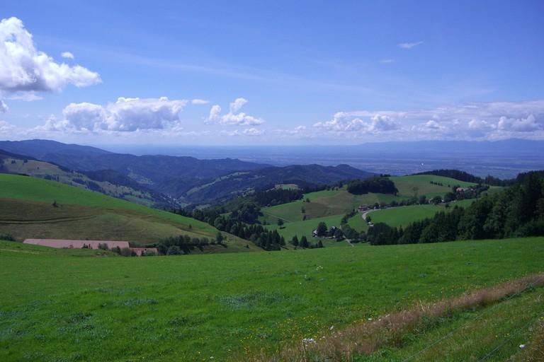 Schaunisland