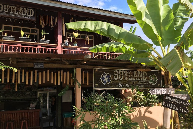 Outland Hostel
