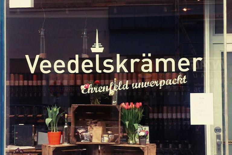 Veedel Krämer - Ehrenfeld unpackaged