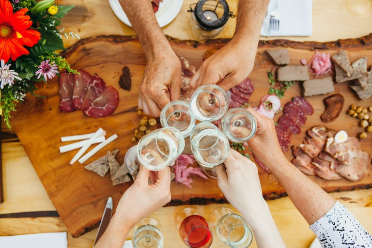 Grand Pré Winery